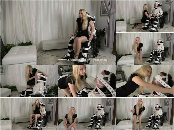 Mistress Mandy Marx (Full HD)