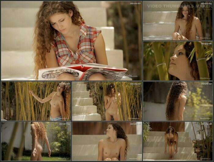 Vanessa (Full HD)