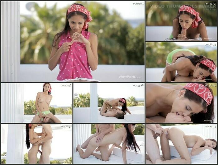 Paula Shy (Full HD)