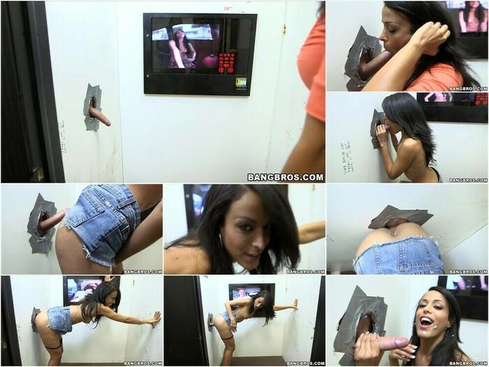 Layla Sin (HD)