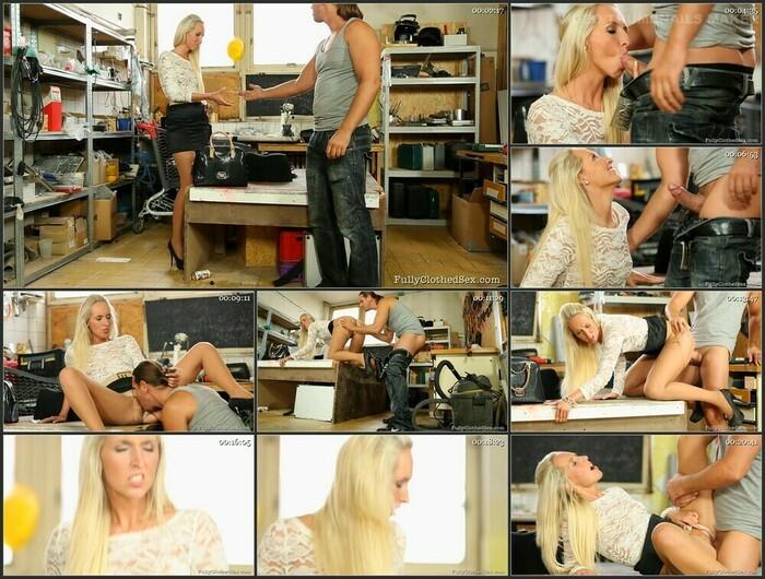 Jenny Simons (Full HD)