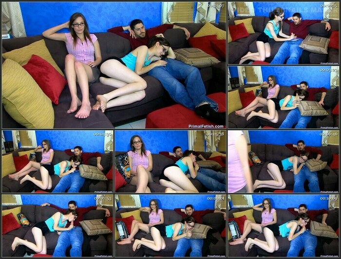 Tali Dova – Quality Time With the Family (HD)