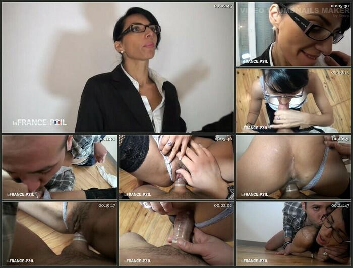 Bettina Kox (HD)