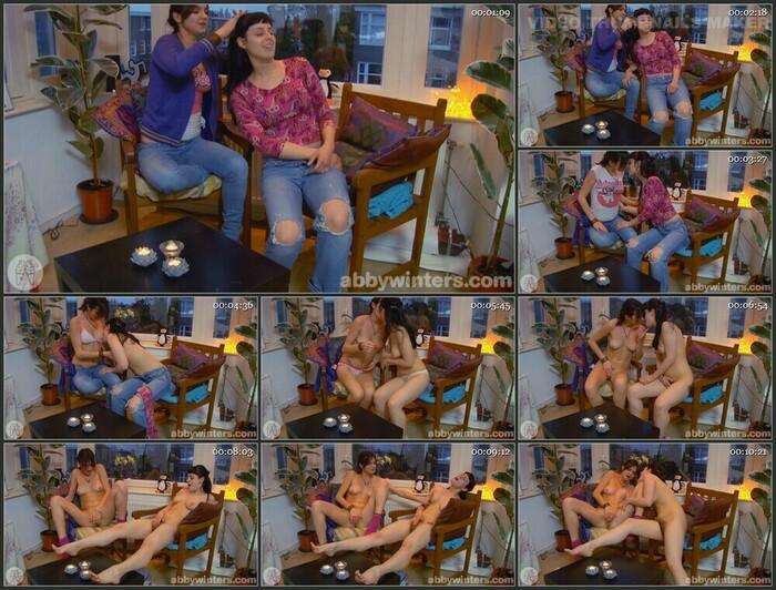Bisera and Tahlia (HD)