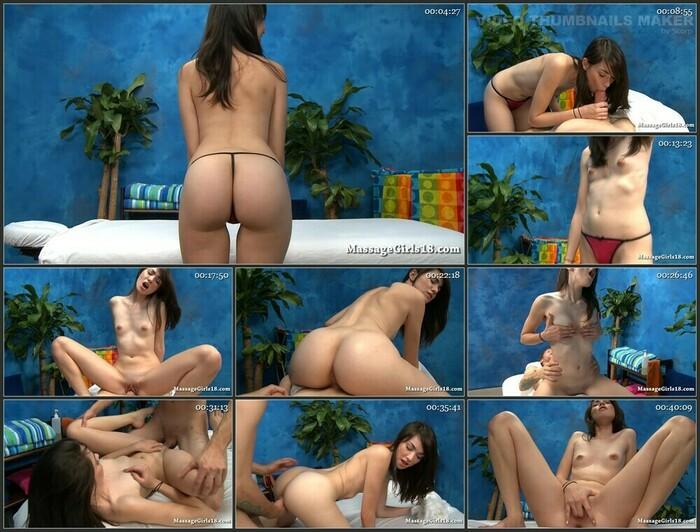 Emily Grey (Full HD)