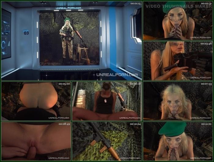 Unreal Porn – Karol Lilien