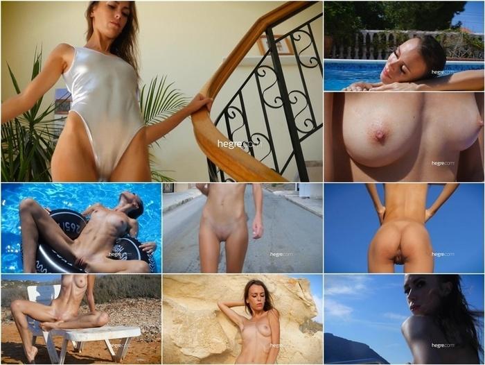 Hegre presents Alice – Naked Vacation