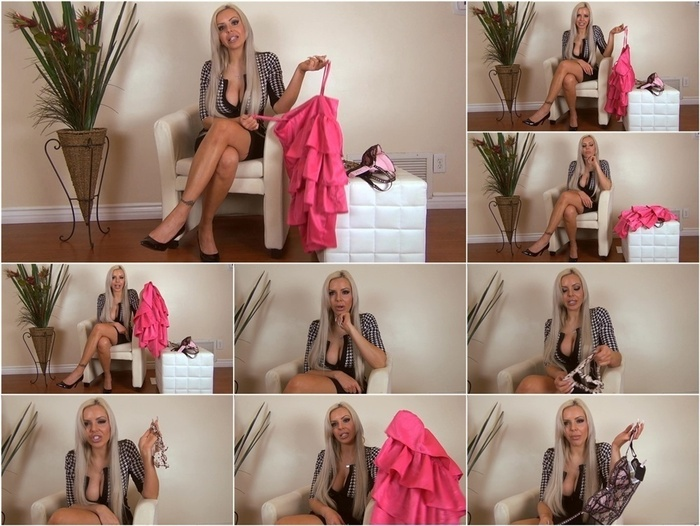 Nina Elle – New Sissy Rules