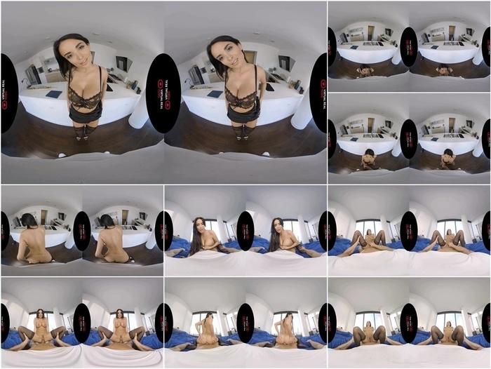 VirtualRealPorn presents Anissa Kate in Estate agent remake –