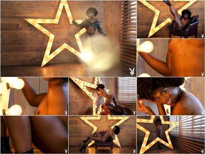 PlayboyPlus presents Ana Foxxx – Supernova –