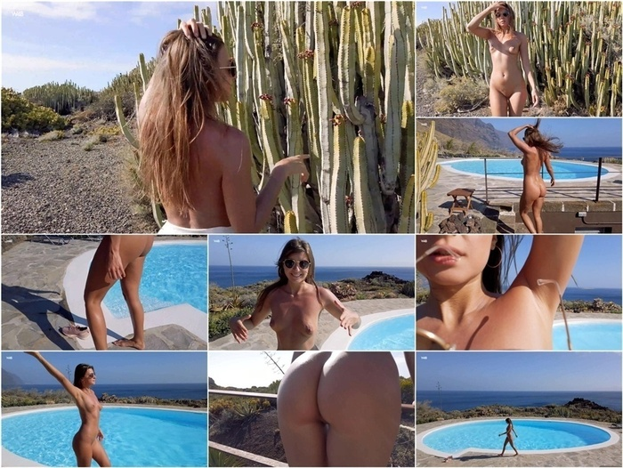 Watch4Beauty presents 2019-06-20 maria – i feel excited