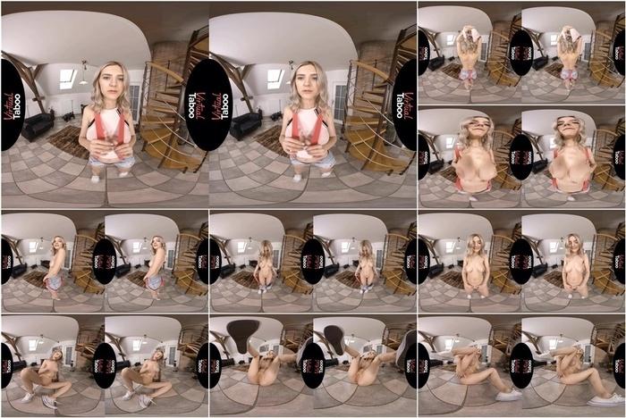 Virtualtaboo presents Nudity Is Her Best Costume – Eva Elfie 5K