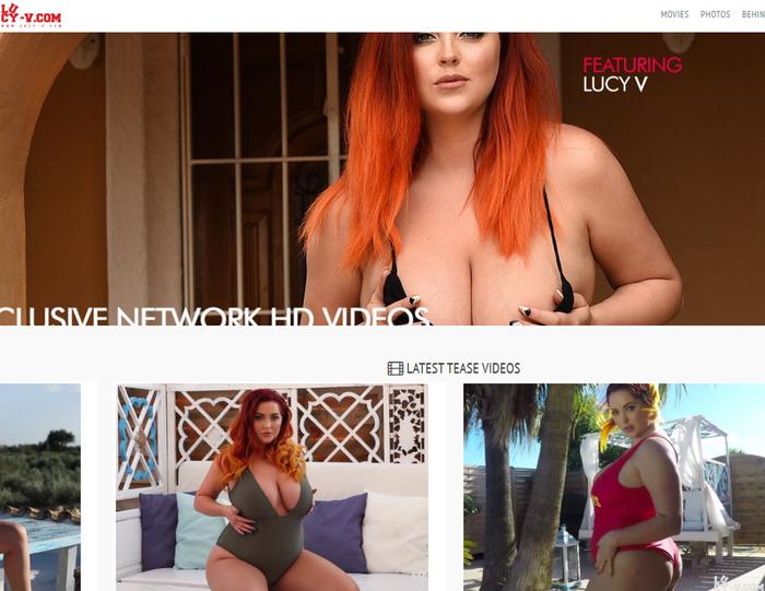Lucy-v.com – SITERIP