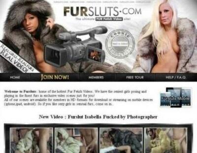 FurSluts.com – SITERIP
