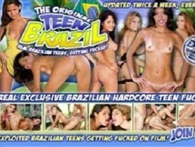 TeenBrazil.com – SITERIP