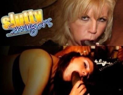 SluttySwingers.com – SITERIP
