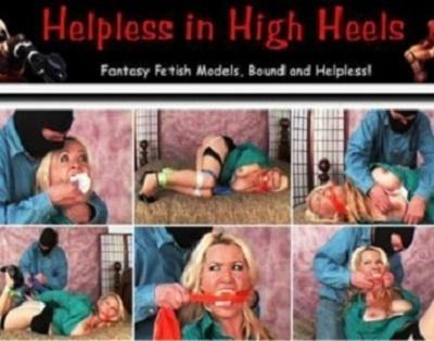 HelplessinHighHeels.com – SITERIP