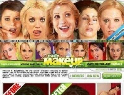 NastyMakeup.com – SITERIP