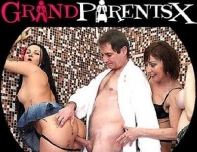 GrandParentsX.com – SITERIP