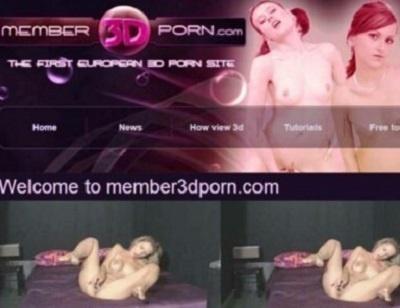 Member3dporn.com – SITERIP