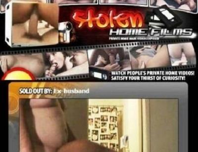 StolenHomeFilms.com – SITERIP