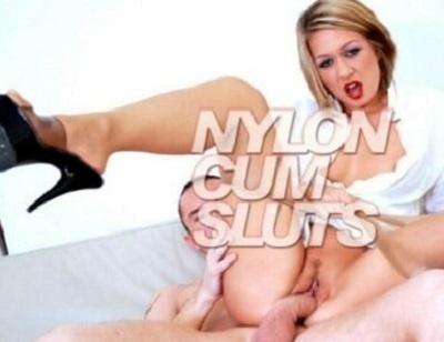 NylonCumSluts.com – SITERIP