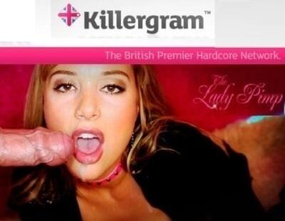 TheLadyPimp.com / Killergram.com – SITERIP