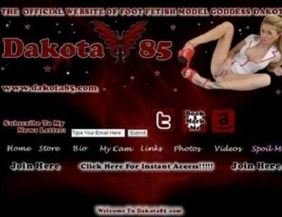 Dakota85.com – SITERIP