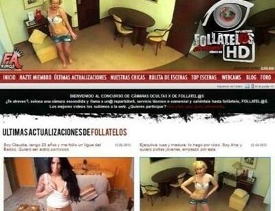 Follatelos.com – SITERIP