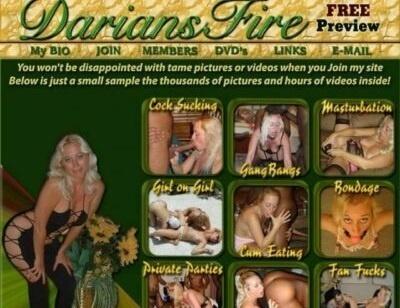 DariansFire.com/c4s.com – SITERIP