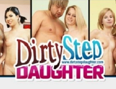 DirtyStepDaughter.com – SITERIP