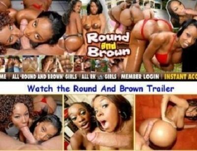 RoundAndBrown.com – SITERIP