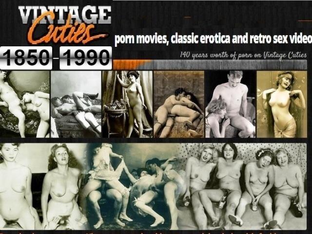 VintageCuties.com – SITERIP