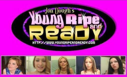 YoungRipeAndReady.com – SITERIP