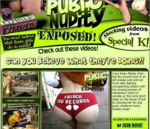 PublicNudityExposed.com – SITERIP