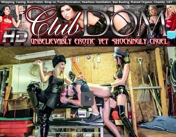 ClubDom.com – SITERIP