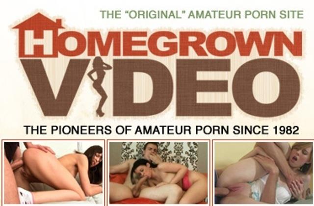 HomeGrownVideo.com – SITERIP