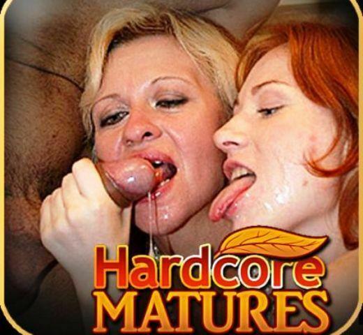 HardcoreMatures.com – SITERIP