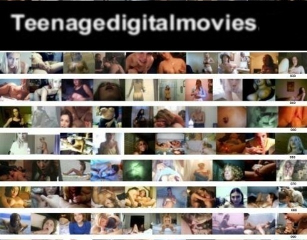 TeenageDigitalMovies.com – SITERIP