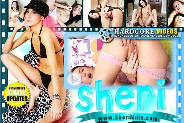 SheriMills.com – SITERIP