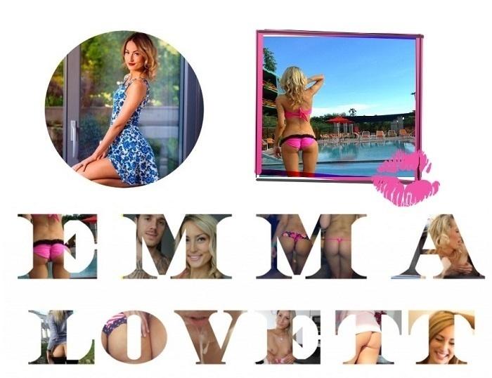 LovettEmma.com – SITERIP
