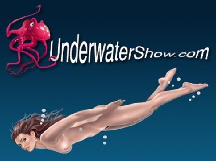 UnderWaterShow.com – SITERIP