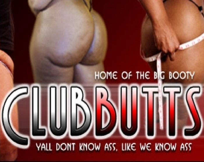 ClubButts.com – SITERIP