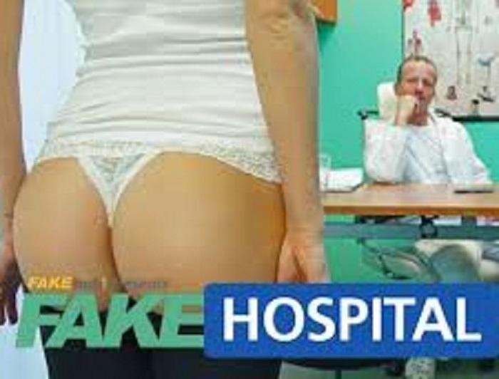 FakeHospital.com – SITERIP