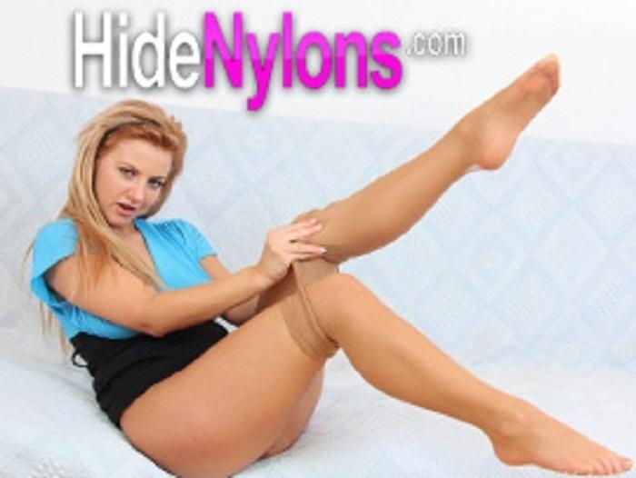 HideNylons.com – SITERIP