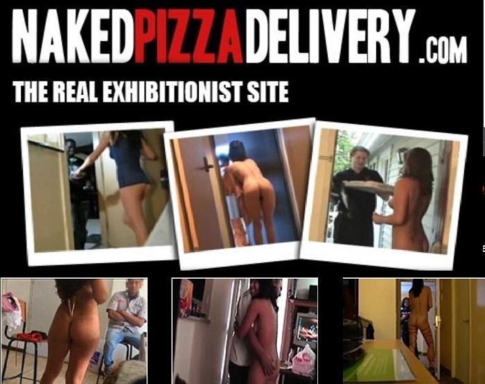NakedPizzaDelivery.com – SITERIP