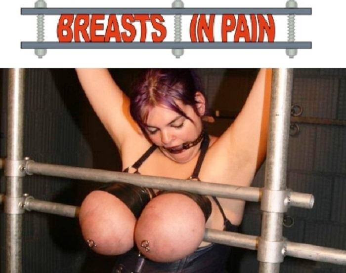 BreastsInPain.com – SITERIP