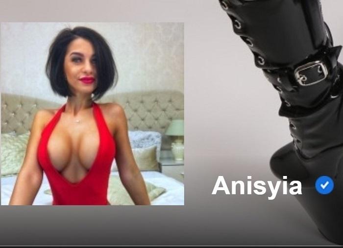 Anisyia.com | PornHub.com | Manyvids.com – SITERIP