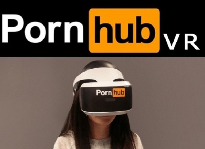 PornHubVR – SITERIP