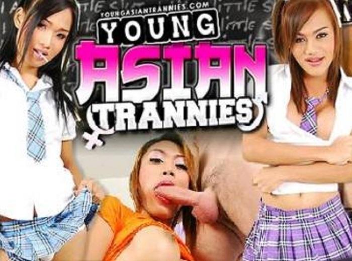 YoungAsianTrannies.com – SITERIP